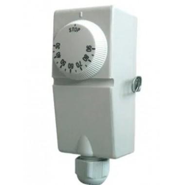 Термостат контактний для труб Cewal TUSC 20-90 °C (91934010)