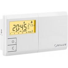 Тижневий програматор температури, дротовий Salus 091FLV2