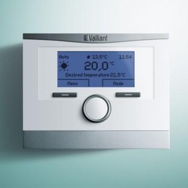 Терморегулятор Vaillant multiMATIC VRC 700/6