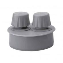 Воздушный клапан 110 HTplus Magnaplast