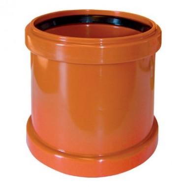 Муфта зовнішньої каналізації Redi 110 (061165E)