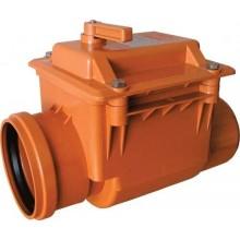 Обратный клапан наружной канализации Redi 110 (1555551)