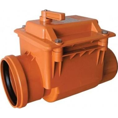 Зворотний клапан зовнішньої каналізації Redi 110 (1555551)