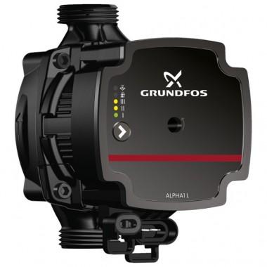 Насос циркуляционный ALPHA1 L 25-60 L=130 мм Grundfos (99160583)