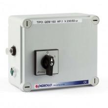 Пульт управления Pedrollo QEM 200 (530ECN20A1)