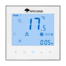 Терморегулятор управления фанкойлами Mycond TRF-B2-F-010 24V