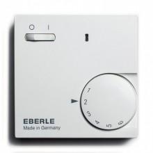 Терморегулятор для теплого пола Eberle RTR-E 6121 биметаллический
