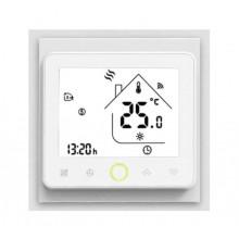 Терморегулятор для теплого пола In-Therm PWT 002 программируемый