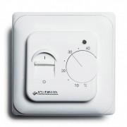 Терморегулятор для теплої підлоги In-Therm RTC 70 аналоговий