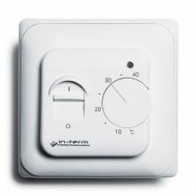 Терморегулятор для теплого пола In-Therm RTC 70 механический