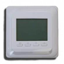 Терморегулятор для теплого пола In-Therm WL 51 программируемый