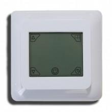 Терморегулятор для теплого пола In-Therm E91 программируемый