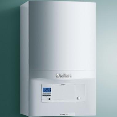 Котел газовый ecoTEC pro VUW INT 346/5-3 конденсационный двухконтурный Vaillant