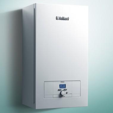 Котел электрический eloBLOCK VE14 (7+7 кВт) 0010023657