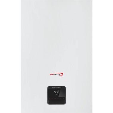 Котел газовый Puma Condens 18/24 MKV-AS/1 конденсационный двухконтурный (0010026148)
