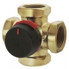 Четырехходовой смесительный клапан Esbe VRG141 1 1/2