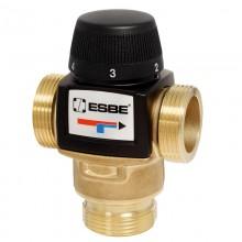 Трехходовой смесительный клапан Esbe VTA572 30-70°C DN25 11/4 (31702600)