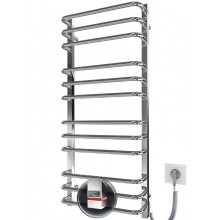 Полотенцесушитель электрический Премиум Стандарт-1 1100х500/170 MARIO