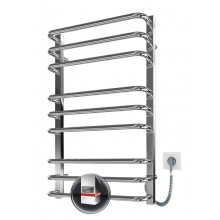 Полотенцесушитель электрический Премиум Стандарт-1 800х500/170 MARIO