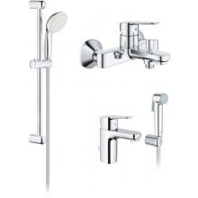 Набор для ванны Grohe (23757000+23605000+27598001)