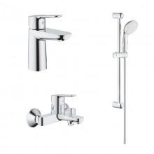 Набор для ванны Grohe (23330000+23605000+27598001)