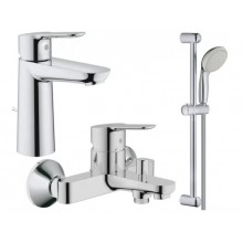 Набор для ванны Grohe (23758000+23605000+27598001)