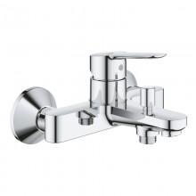 Смеситель для ванны Grohe BauEdge (23605000)