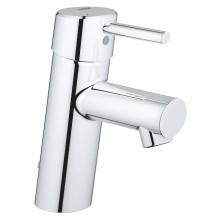 Смеситель для раковины Grohe Concetto с ограничителем расхода воды (3220610E)