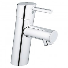 Смеситель для раковины Grohe Concetto с ограничителем расхода воды (3224010E)