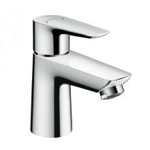 Смеситель для умывальника Hansgrohe Talis E 80 с донным клапаном, хром (71700000)