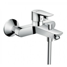 Смеситель для ванны Hansgrohe Talis E, хром (71740000)