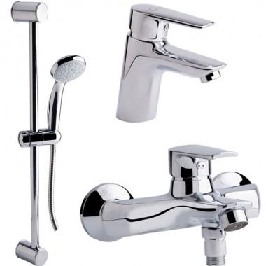 Набор смесителей для душа Q-tap SET CRM 35-311 (21802)