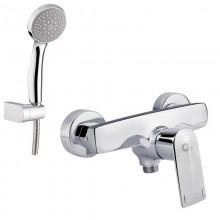 Смеситель для душа Q-tap Estet CRM 010  (К35)