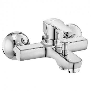 Смеситель для ванны E.C.A. Star M1135 (102102464)
