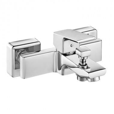 Змішувач для ванни E.C.A. Tiera M1110 (102102469)