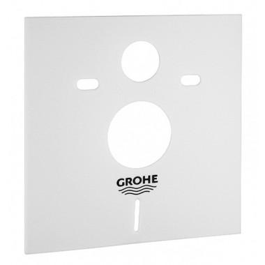 Прокладка звукоізолююча унітаза GHROE Rapid SL 37131000
