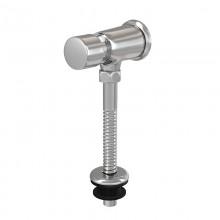 Кнопковий зливний вентиль Alcaplast ATS001 для пісуара