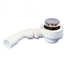 Сифон для душового піддону Sanit D 50 мм (34.035.00.0000)
