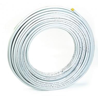 Труба металопластикова MultiSkin2 COMAP 16х2 мм