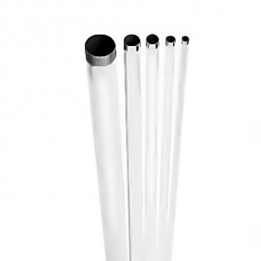 Труба в ізоляції 42x1,5x6000 RM SteelPres 316042003