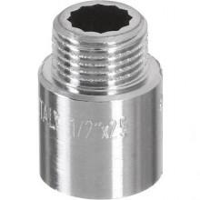 Удлинитель хром ВН 1/2х25 мм Pattaroni F194CR011