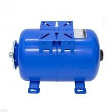 Гидроаккумулятор Zilmet Ultra-Pro 24 л 1*G горизонтальный 270х290 1100002405