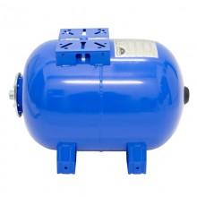 Гидроаккумулятор Zilmet Ultra-Pro 50 л 1*G горизонтальный 380х410 1100005005