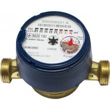 Счетчик воды BMeters GSD8 1/2 ХВ (опция подключением M-Bus) 30 °C L = 110 мм